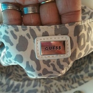 Guess Bags - Like New Guess tote bag